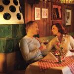 Bio Restaurant Alpenblick in Höchenschwand Schwarzwald