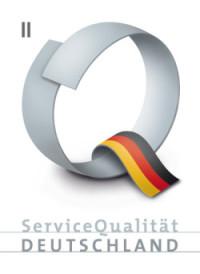 Service Qualität Deutschland Stufe 2