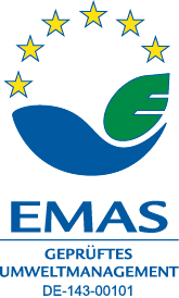 Umweltmanagement EMAS