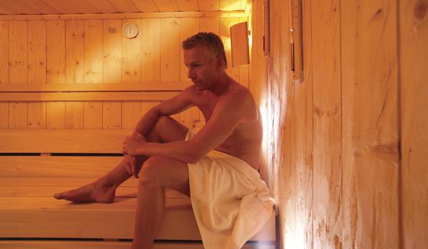 Genießen Sie entspannte Stunden in der Schwarzwald Sauna im Bio- & Wellnesshotel Alpenblick