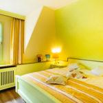 Doppelzimmer Beispiel im Schwarzwald Hotel Alpenblick