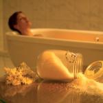 Entspannungsbad Holunderblüte mit Entschlackender Wirkung im SPA Hotel Schwarzwald