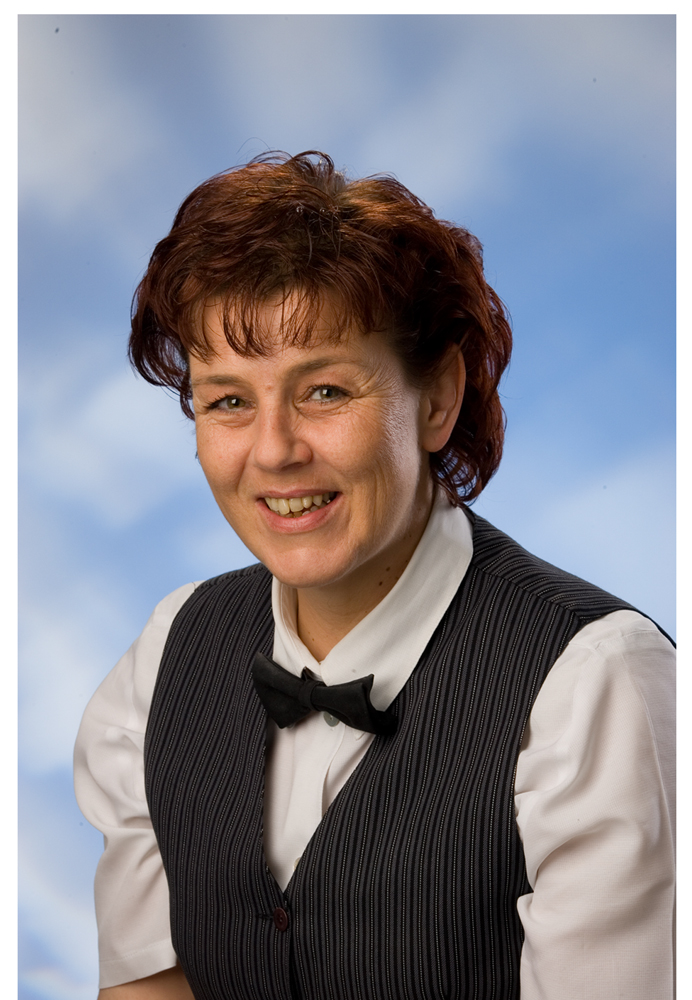 Ulrika Schäfer