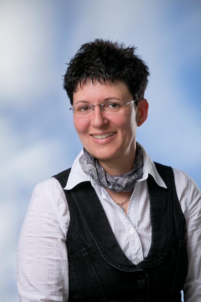 Susanne Schätzle
