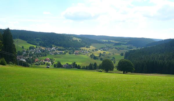 Höchenschwand im Naturpark Südschwarzwald ist ein Zertifizierter Wanderort