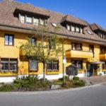 Bio- & Wellnesshotel Alpenblick Höchenschwand