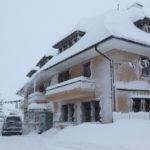 Winter im Schwarzwald - Bio- & Wellnesshotel Alpenblick