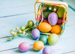 Wellness Gutscheine zu Ostern