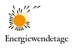 Energiewendetage
